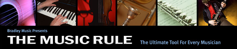 The Music Rule